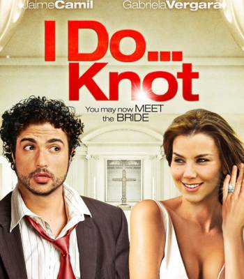 I Do...Knot (Recien Cazado)