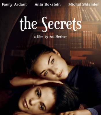 The Secrets (Sodot, Ha-)
