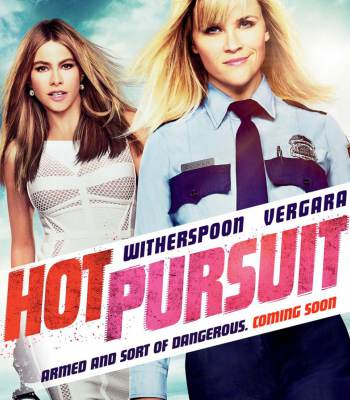 Hot Pursuit