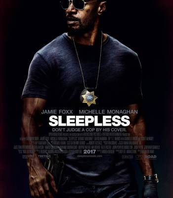 Sleepless Red Band Trailer