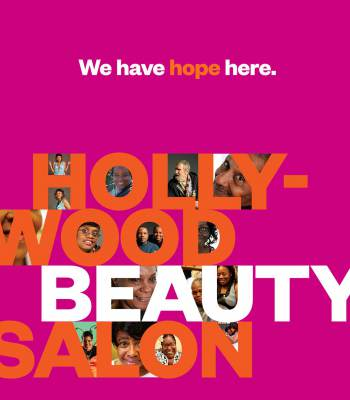 Hollywood Beauty Salon