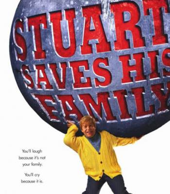 Stuart Saves His Family
