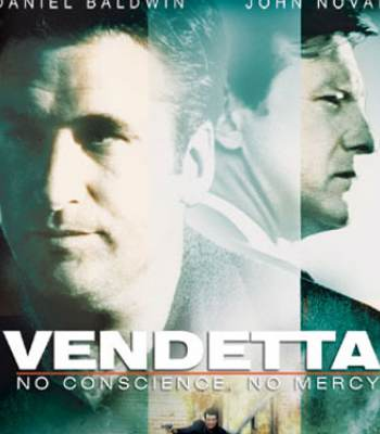 Vendetta (Irish Eyes)