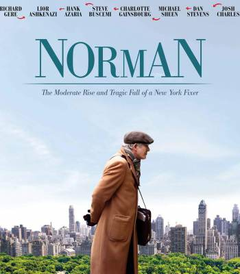 Norman: The Moderate Rise and Tragic Fall of a New York Fixer Trailer