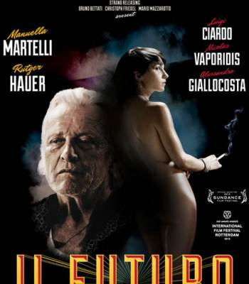 The Future (Il futuro)
