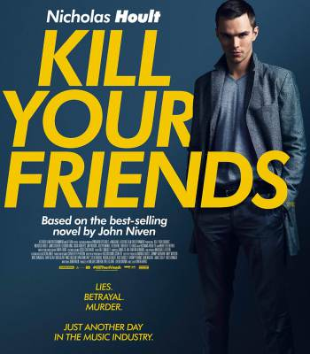 Kill Your Friends