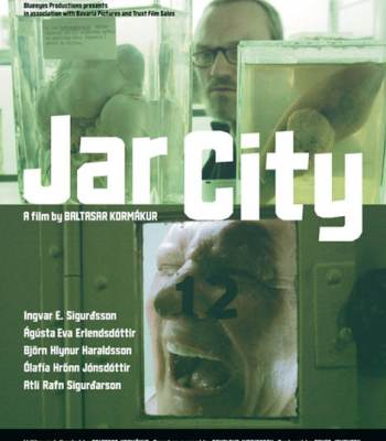 Jar City (Mýrin)