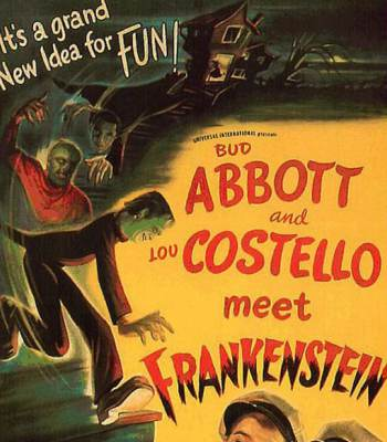 abbott and costello meet frankenstein trailer 1931