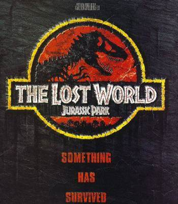 The Lost World: Jurassic Park II