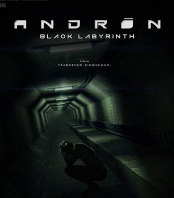 Andròn - The Black Labyrinth