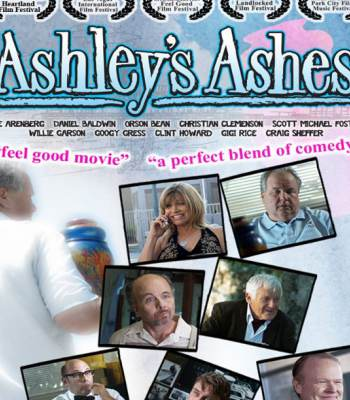 Ashley's Ashes