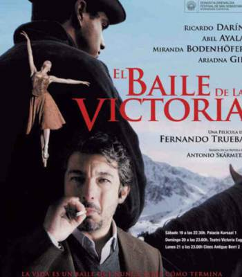 The Dancer and the Thief (El baile de la Victoria)