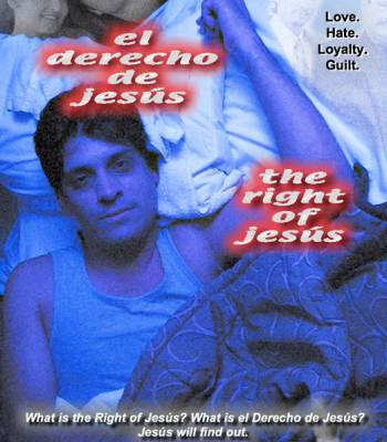 El derecho de Jesús - The Right of Jesús
