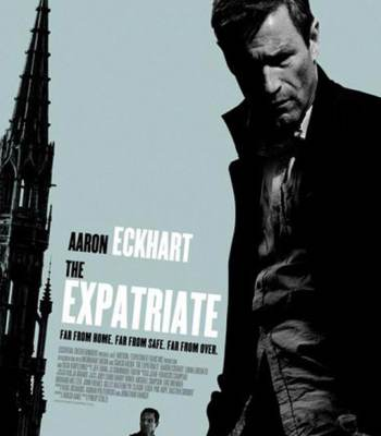Erased (The Expatriate)