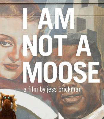 I Am Not a Moose