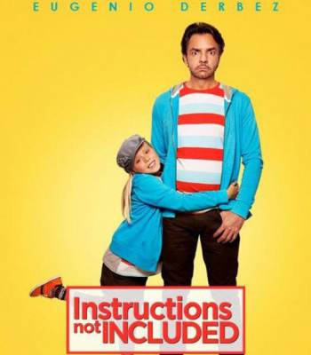 Instructions Not Included (Hombre de piedra)