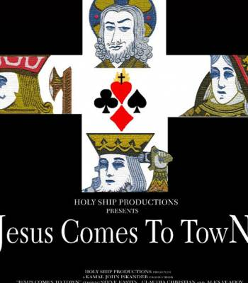 Jesus Comes To Town