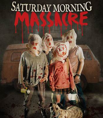 Saturday Morning Massacre