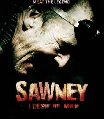 Sawney: Flesh of Man (Lord of Darkness)