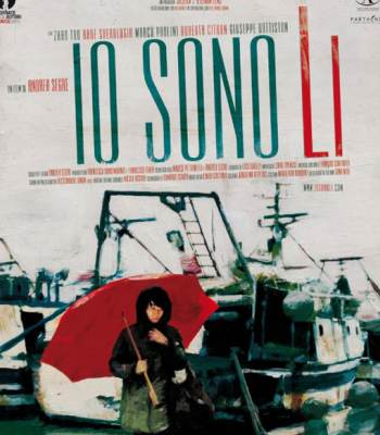 Shun Li and the Poet (Io sono Li)