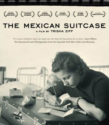 The Mexican Suitcase