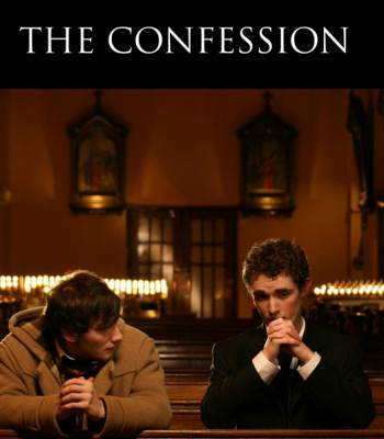 The Confession (Short)