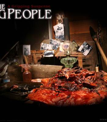 The Pig People