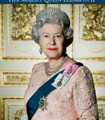 Her Majesty Queen Elizabeth II: The Golden Reign