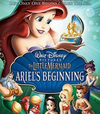 The Little Mermaid - Ariel´s Beginning