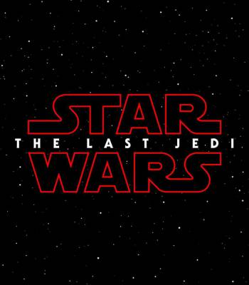 Star Wars: Episode VIII - The Last Jedi Poster Thumbnail