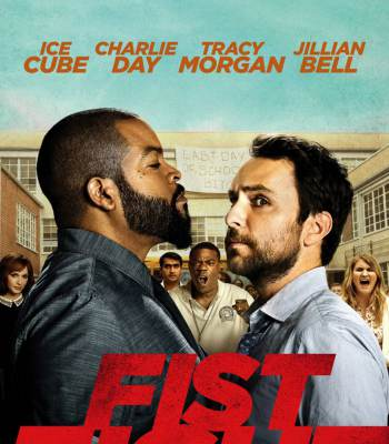 Fist Fight Red Band Trailer