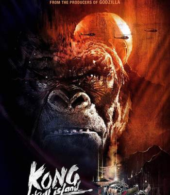 Kong: Skull Island Theatrical Trailer