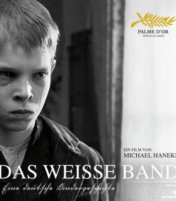 The White Ribbon (Das weiße Band)