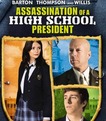 Assassination of a High School President