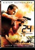 24: Redemption (2008) Poster #2 Thumbnail