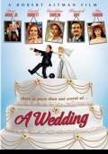 A Wedding (1978) Poster #3 Thumbnail