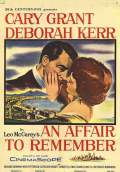 An Affair to Remember (1957) Poster #1 Thumbnail