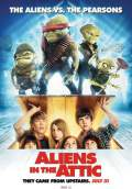 Aliens in the Attic (2009) Poster #1 Thumbnail