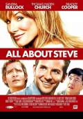 All About Steve (2009) Poster #2 Thumbnail
