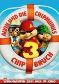 Alvin and the Chipmunks - Chipwrecked (2011) Poster #2 Thumbnail