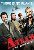 The A-Team (2010) Poster #13 Thumbnail