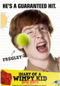 Diary of a Wimpy Kid: Dog Days (2012) Poster #3 Thumbnail