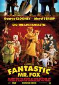 The Fantastic Mr. Fox (2009) Poster #1 Thumbnail