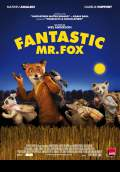 The Fantastic Mr. Fox (2009) Poster #10 Thumbnail