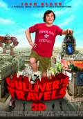Gulliver's Travels (2010) Poster #7 Thumbnail