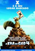 Ice Age: Continental Drift (2012) Poster #13 Thumbnail
