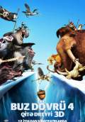 Ice Age: Continental Drift (2012) Poster #9 Thumbnail