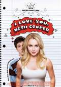 I Love You Beth Cooper (2009) Poster #1 Thumbnail