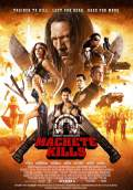 Machete Kills (2013) Poster #10 Thumbnail