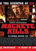 Machete Kills (2013) Poster #11 Thumbnail